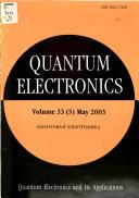 Quantum Electronics