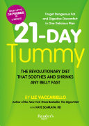 21-Day Tummy