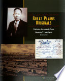 Great Plains Originals