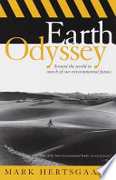 Earth Odyssey Book