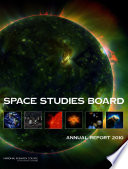 Space Studies Board Annual Report 2010