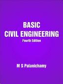 Basic Civil Engg  deemed Univ   4e