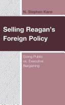 Selling Reagan's Foreign Policy