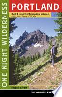 One Night Wilderness  Portland Book PDF