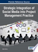 Strategic Integration of Social Media into Project Management Practice