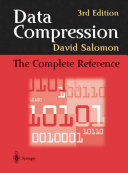 Data Compression Pdf/ePub eBook