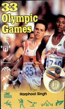33 Olympic Games