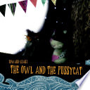 The Owl and the Pussy Cat Book