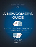A Newcomer s Guide
