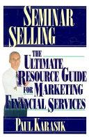 Seminar Selling