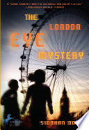 The London Eye Mystery Siobhan Dowd Cover