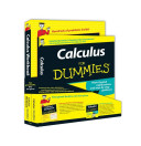 Calculus for Dummies Education Bundle
