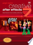 Creative After Effects 7 Read Online