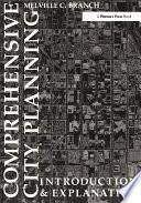 Comprehensive City Planning