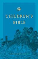 ESV Children s Bible  Blue