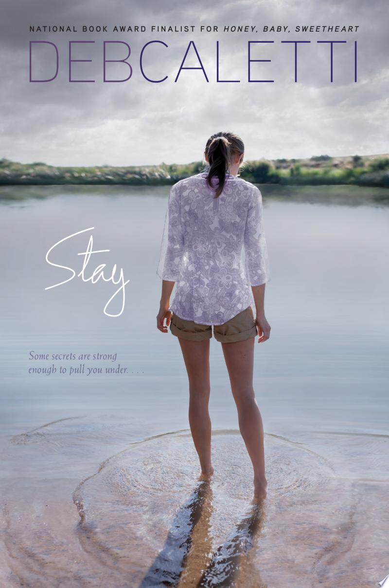 Stay banner backdrop