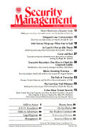 Security Management Book PDF