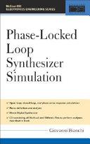 Phase Locked Loop Synthesizer Simulation