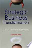 Strategic Business Transformation