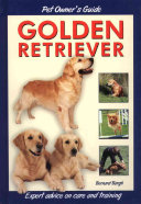 Dog Owner's Guide to the Golden Retriever