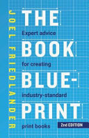 The Book Blueprint