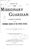 The Missionary Guardian