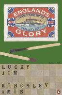 Lucky Jim Pdf/ePub eBook