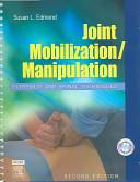 Joint Mobilization/manipulation