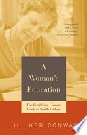 A Woman S Education Book PDF