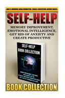 Self Help Book Collection Book