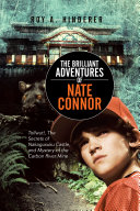The Brilliant Adventures of Nate Connor