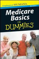Medicare Basics for Dummies  Mini Edition