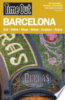 Time Out Barcelona 15th Edition