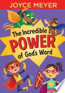 The Incredible Power of God s Word Book