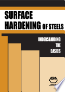 Surface Hardening Of Steels