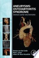 Aneurysms Osteoarthritis Syndrome