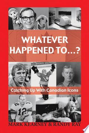 [pdf - epub] Whatever Happened To...? - Read eBooks Online