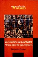 CUENTO DE LA PATRIA, EL 2a. Ed.