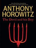 The Devil and His Boy [Pdf/ePub] eBook