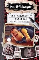 The Neighbor's Notebook