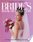 Bride s Book of Etiquette  Revised