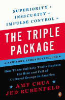 The Triple Package Book