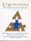 Ergonomics Book