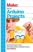 Ultimate Microcontroller Projects