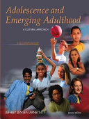 Adolescence And Emerging Adulthood