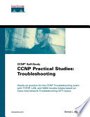 """CCNP Practical Studies: Troubleshooting"" by Donna L. Harrington"