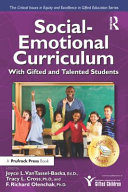 Social Emotional Curriculum With Gifted And Talented Students Book PDF