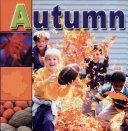 Autumn ebook