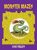 Monster Mazes