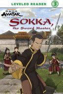 Sokka  the Sword Master  Avatar  The Last Airbender